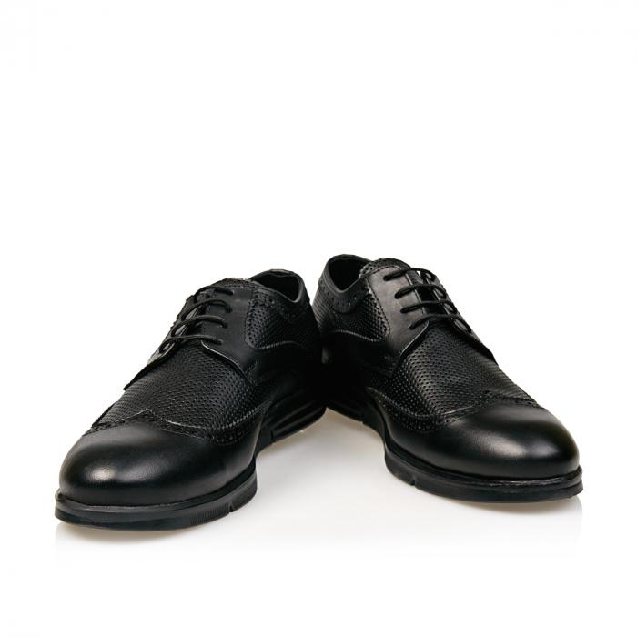 Pantofi de barbati casual confort cod RGD-362 2