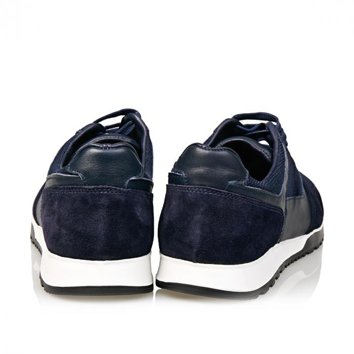 Pantofi de barbati casual confort COD-360 3