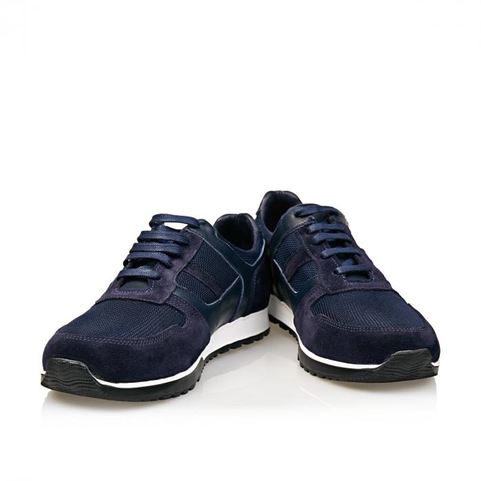 Pantofi de barbati casual confort COD-360 2