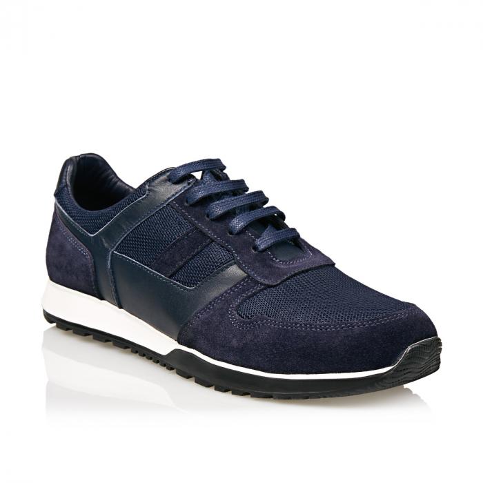 Pantofi de barbati casual confort COD-360 0