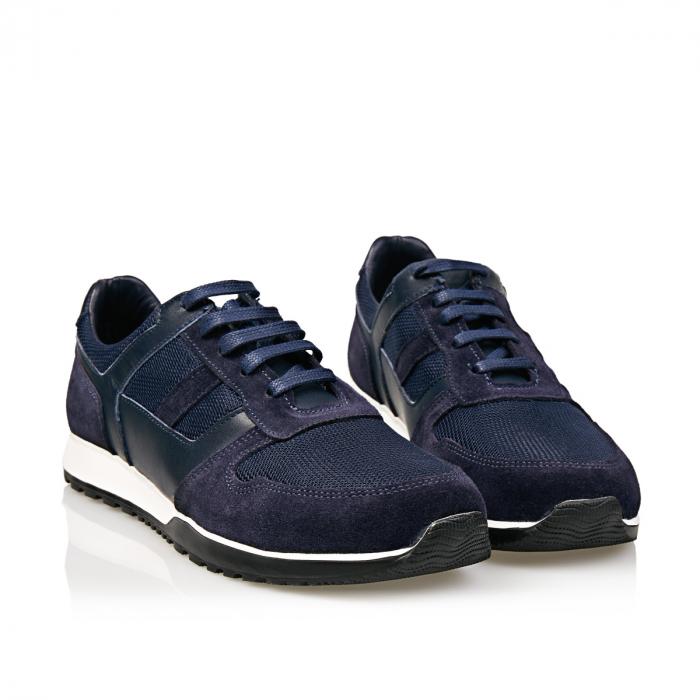 Pantofi de barbati casual confort COD-360 1