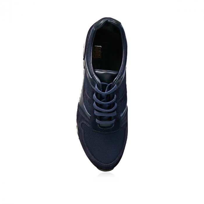 Pantofi de barbati casual confort COD-360 4