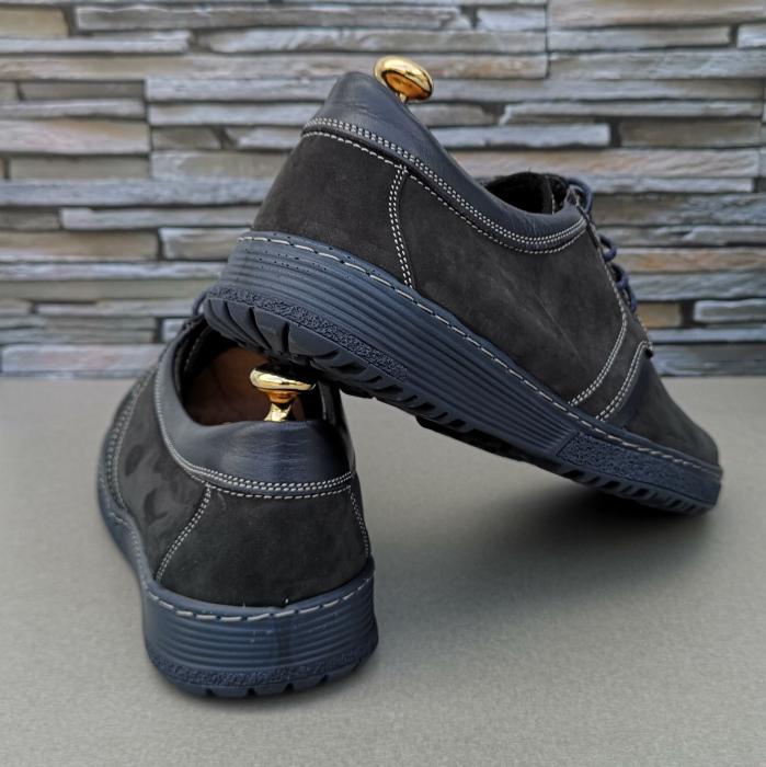 Pantofi de barbati casual confort cod IS-337 1