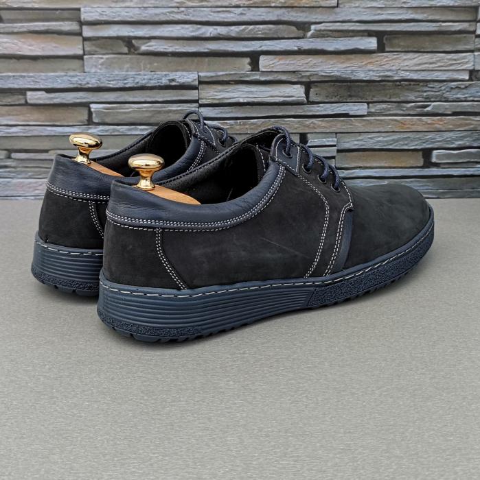 Pantofi de barbati casual confort cod IS-337 2