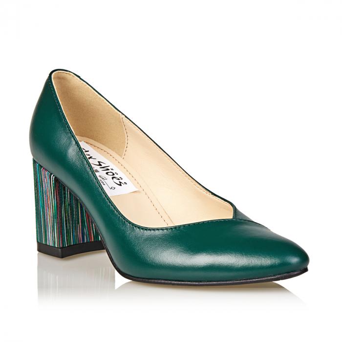 Pantofi dama eleganti cod VD-191 0