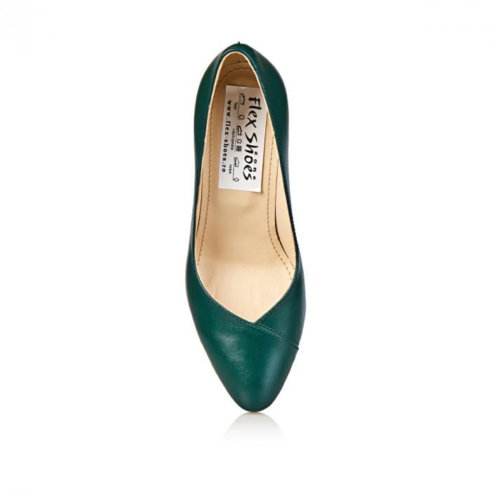 Pantofi dama eleganti cod VD-191 4