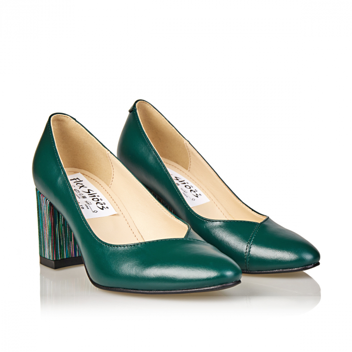 Pantofi dama eleganti cod VD-191 1