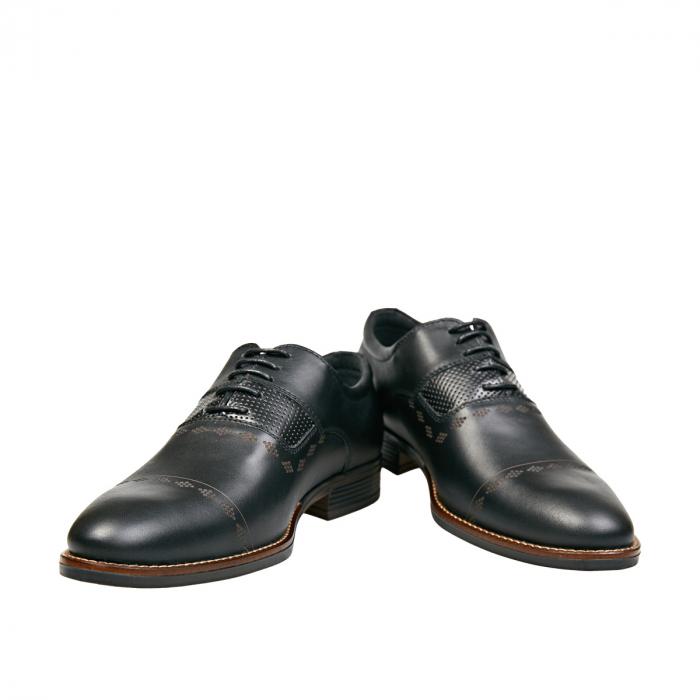Pantofi de barbati eleganti COD-297 2
