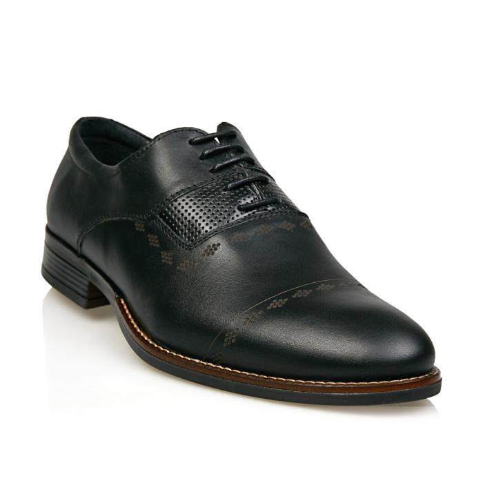 Pantofi de barbati eleganti COD-297 0