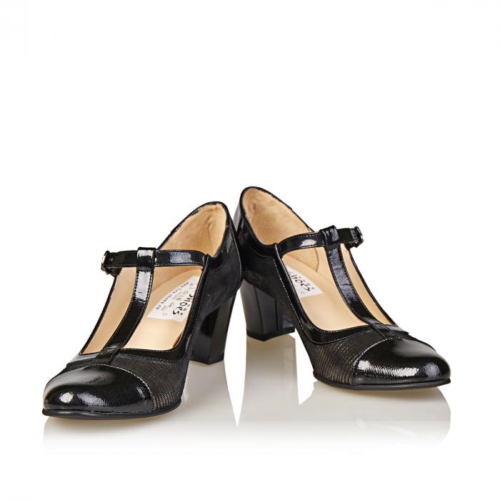 Pantofi dama casual confort cod NVL-153 2