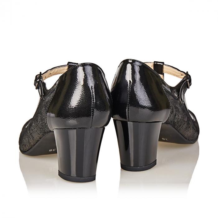 Pantofi dama casual confort cod NVL-153 3
