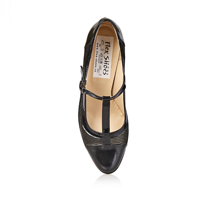 Pantofi dama casual confort cod NVL-153 4