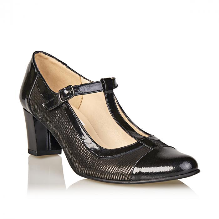 Pantofi dama casual confort cod NVL-153 0
