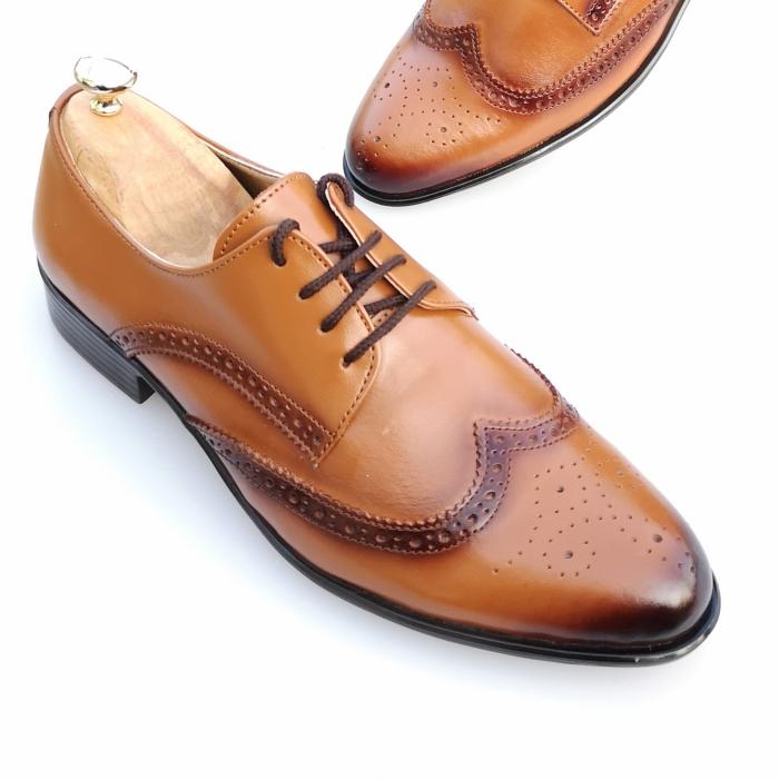 Pantofi de barbati eleganti COD-295 0