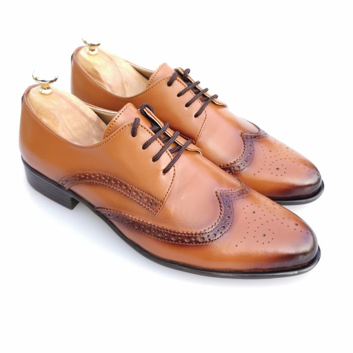 Pantofi de barbati eleganti COD-295 3