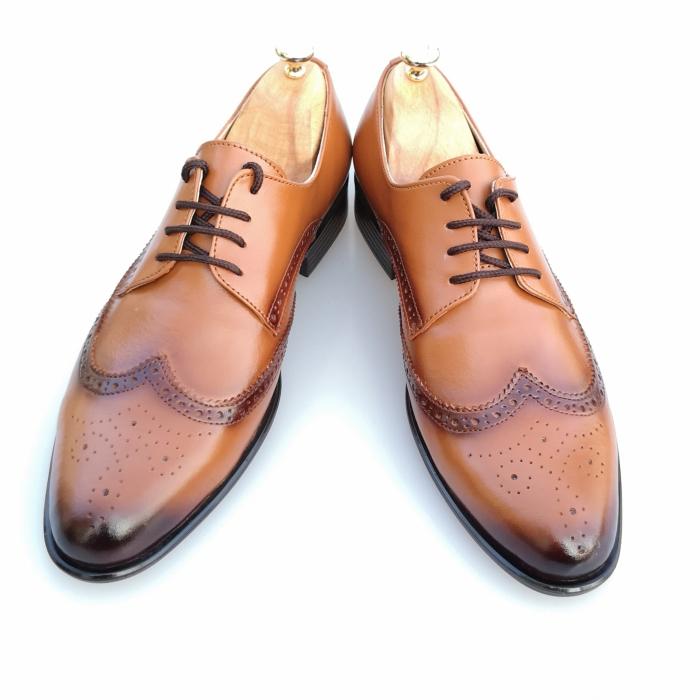Pantofi de barbati eleganti COD-295 2