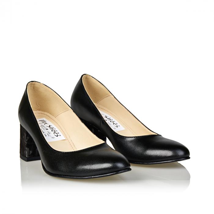 Pantofi dama eleganti COD-190 1