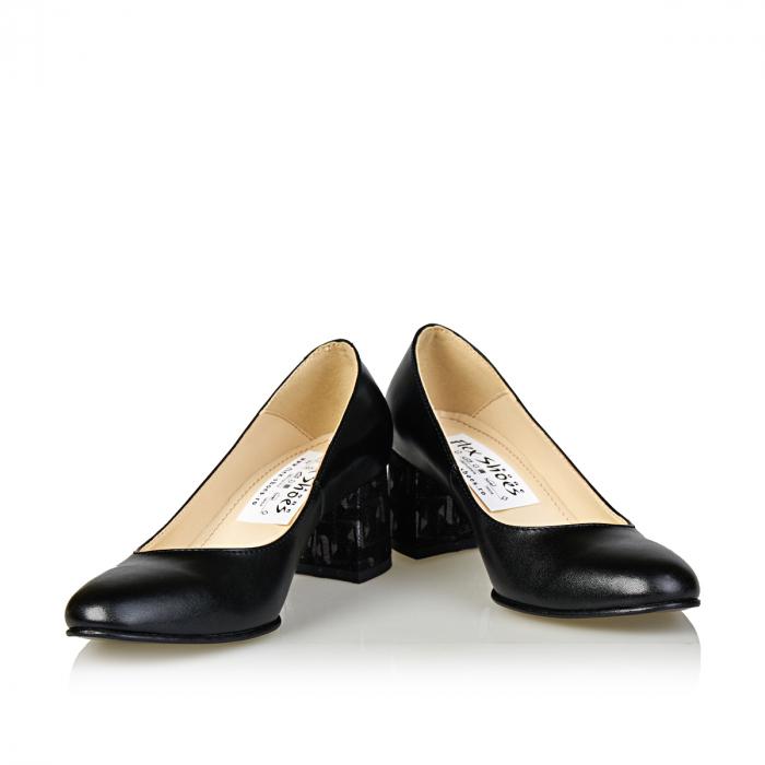 Pantofi dama eleganti COD-190 2