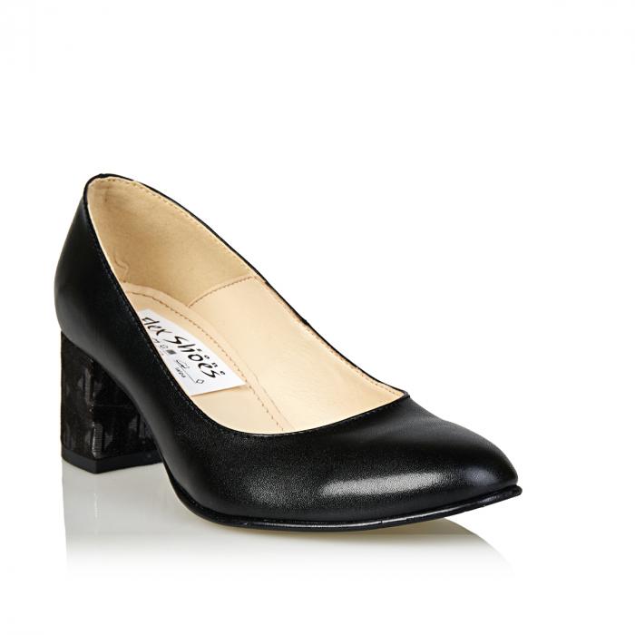 Pantofi dama eleganti COD-190 0