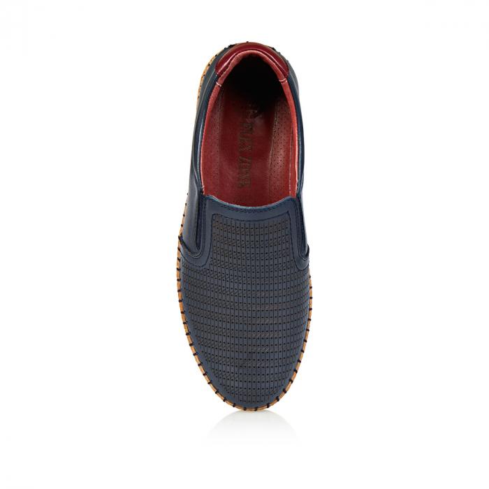 Pantofi de barbati casual confort COD-397 4