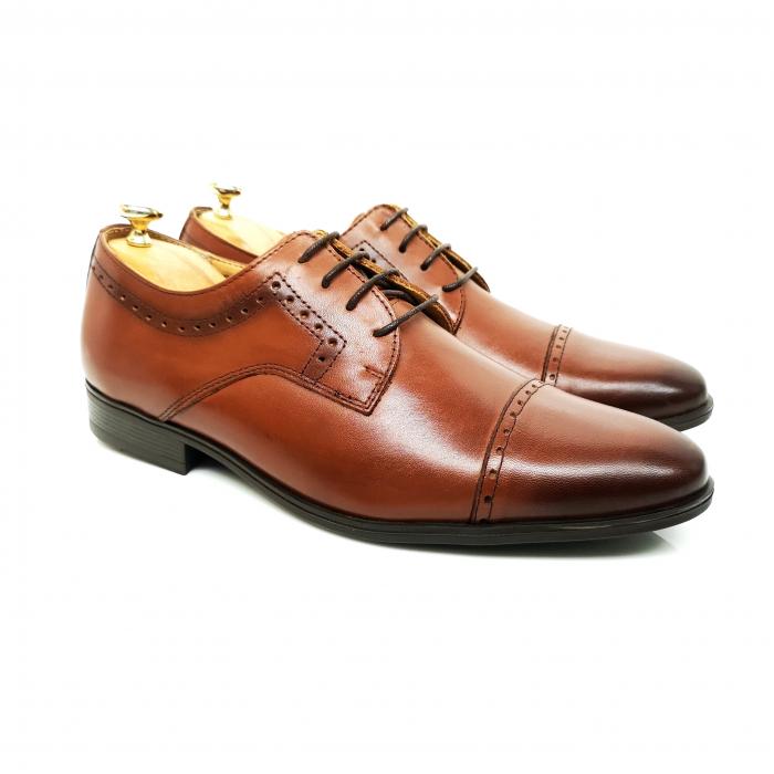 Pantofi de barbati eleganti COD-293 6