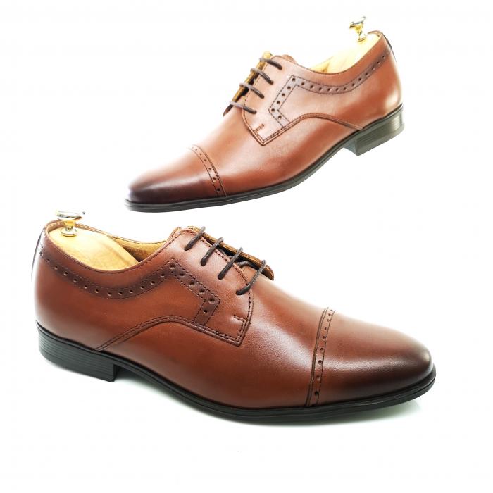Pantofi de barbati eleganti COD-293 1