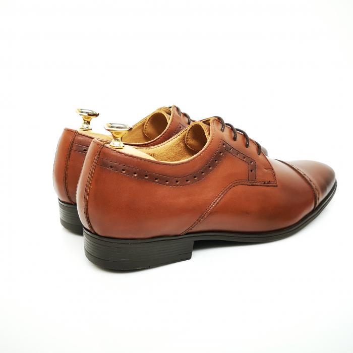 Pantofi de barbati eleganti COD-293 3