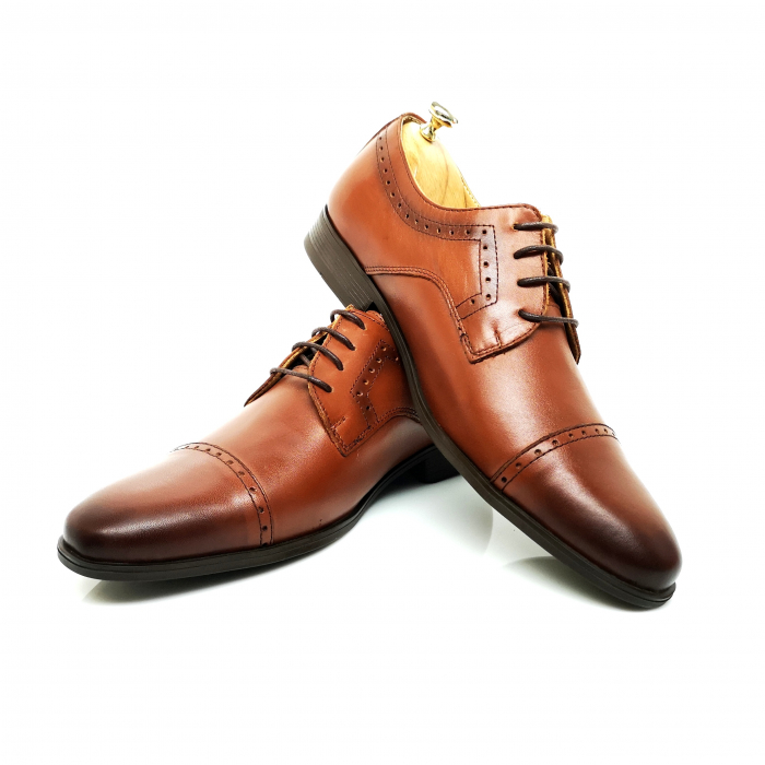Pantofi de barbati eleganti COD-293 4