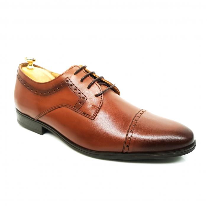 Pantofi de barbati eleganti COD-293 5