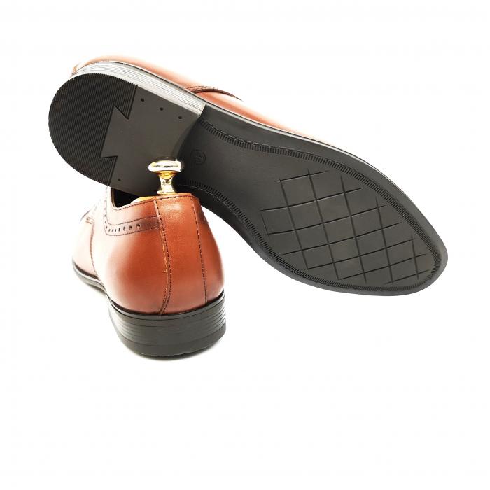 Pantofi de barbati eleganti COD-293 2