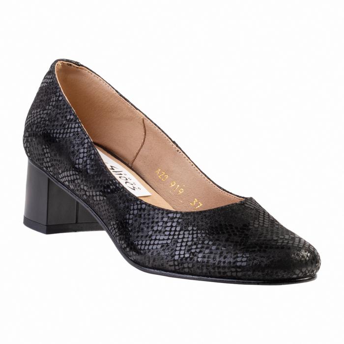 Pantofi dama eleganti cod AG-226 0