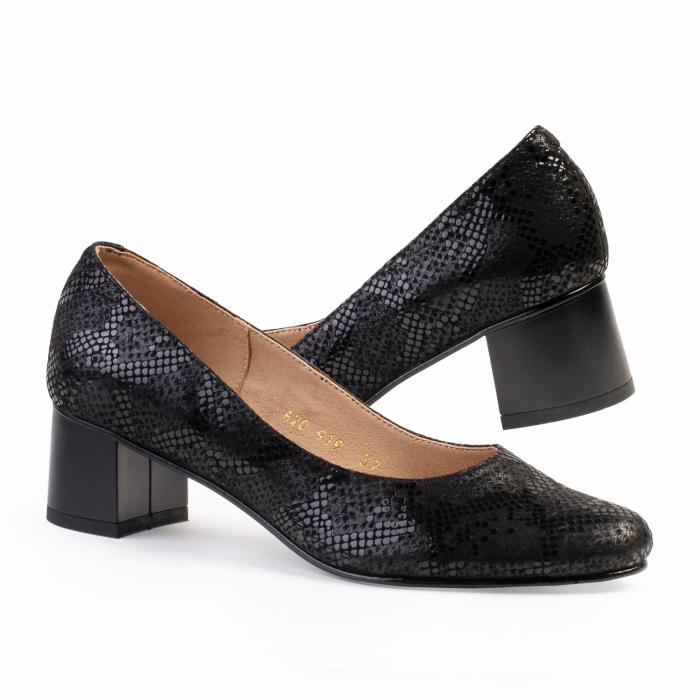 Pantofi dama eleganti cod AG-226 2