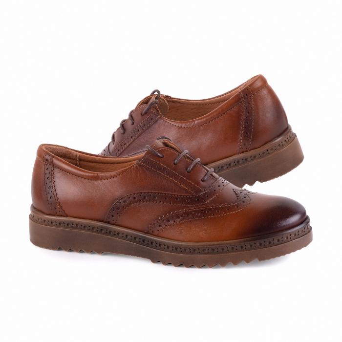 Pantofi dama casual confort cod FM-173 2