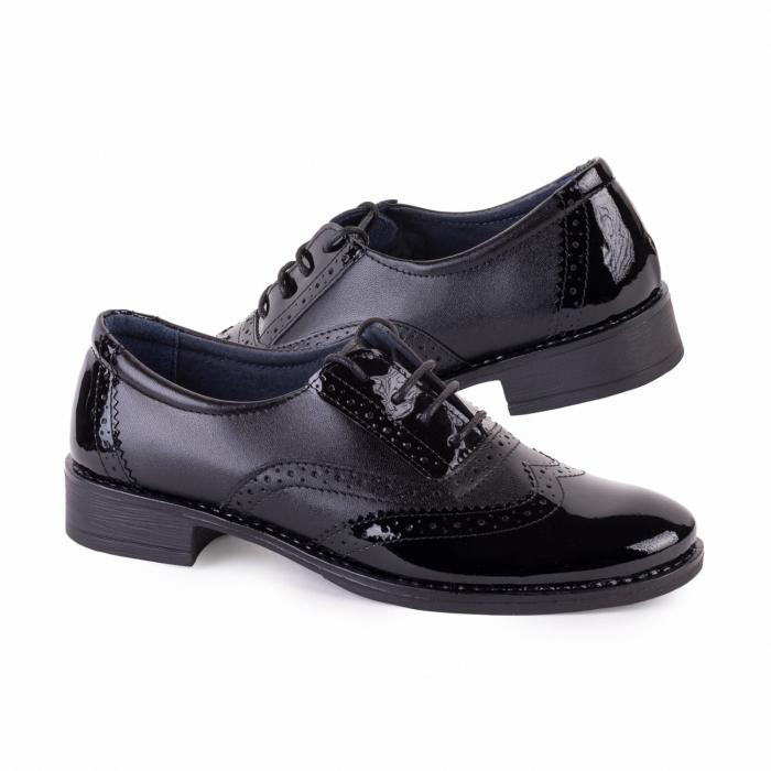 Pantofi dama casual confort COD-172 2