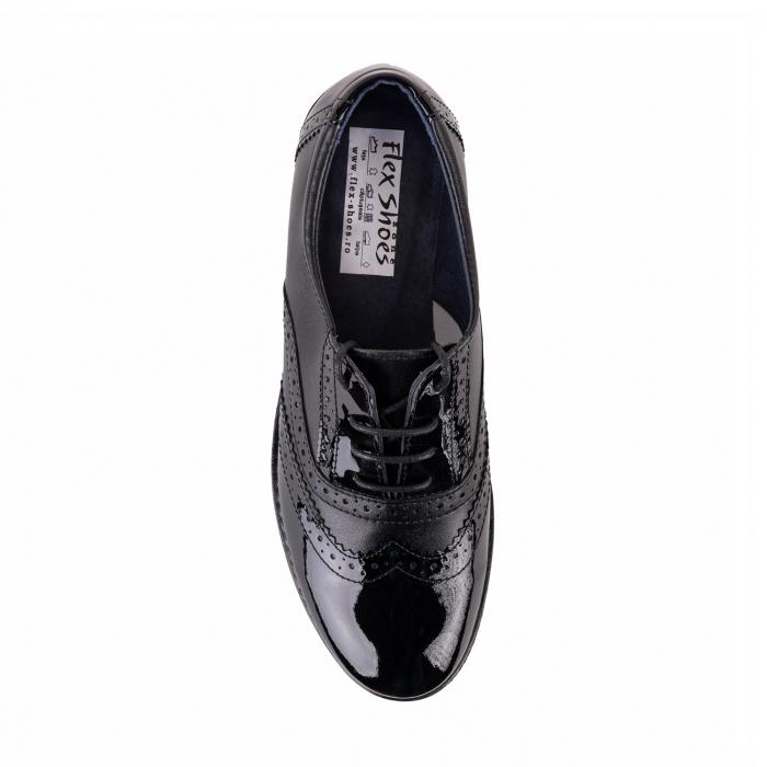 Pantofi dama casual confort COD-172 3