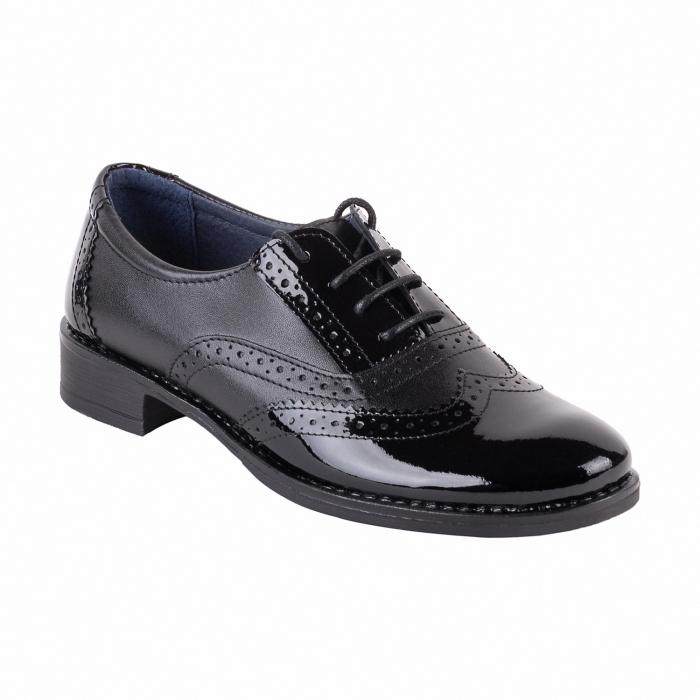 Pantofi dama casual confort COD-172 0