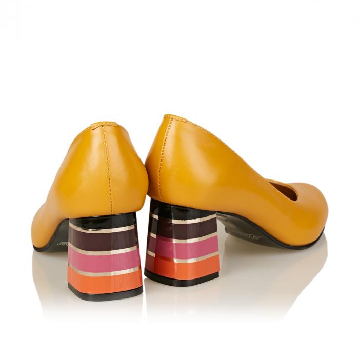 Pantofi dama eleganti COD-234 - Flex-Shoes 3