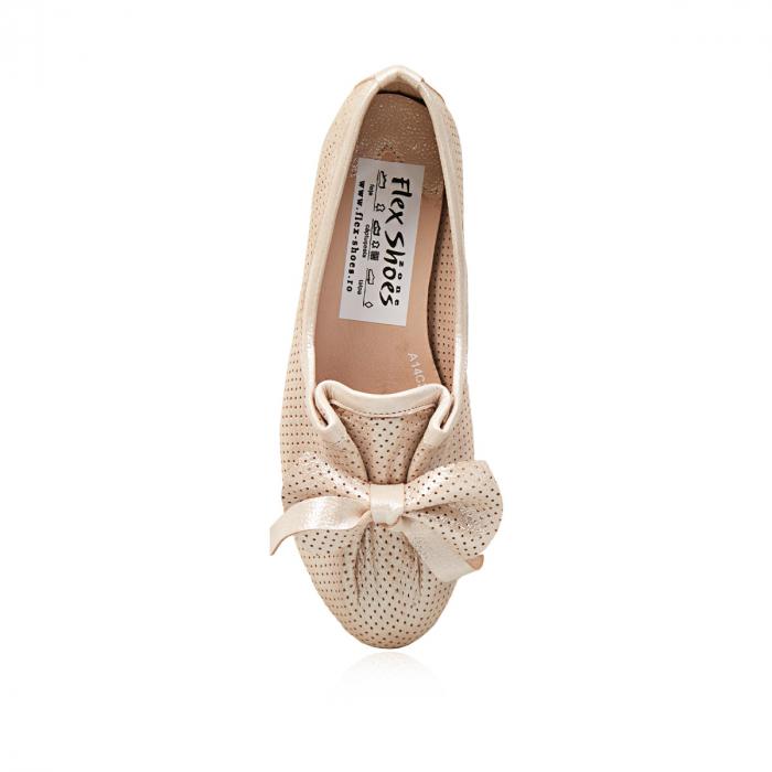 Pantofi dama casual confort COD-168 4
