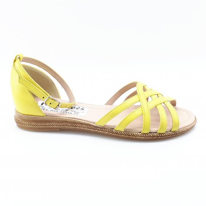 Sandale dama casual confort COD-095 2