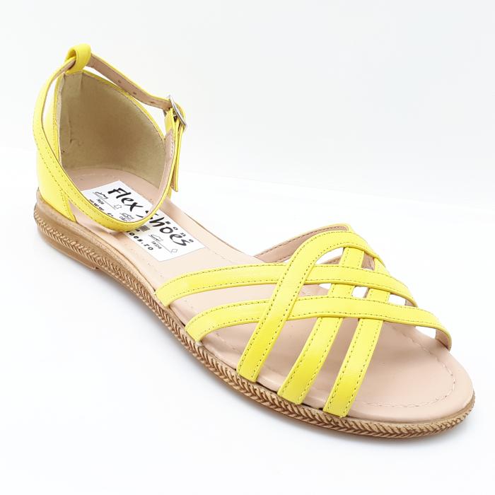 Sandale dama casual confort COD-095 3