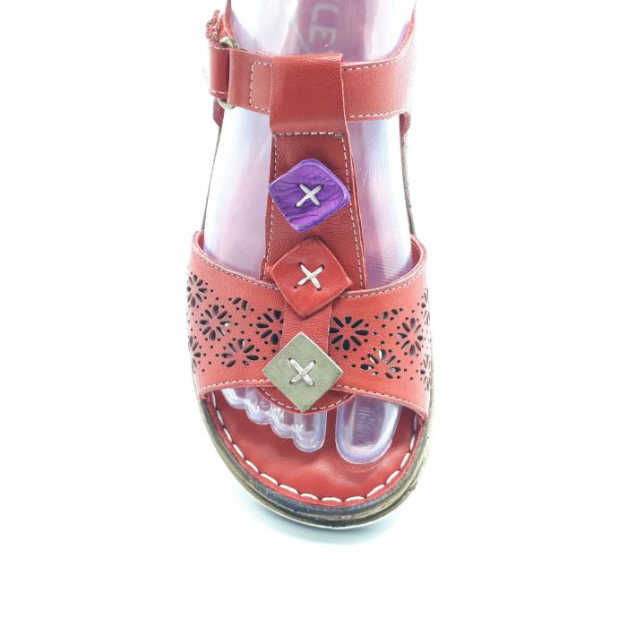 Sandale dama casual confort COD-024 4