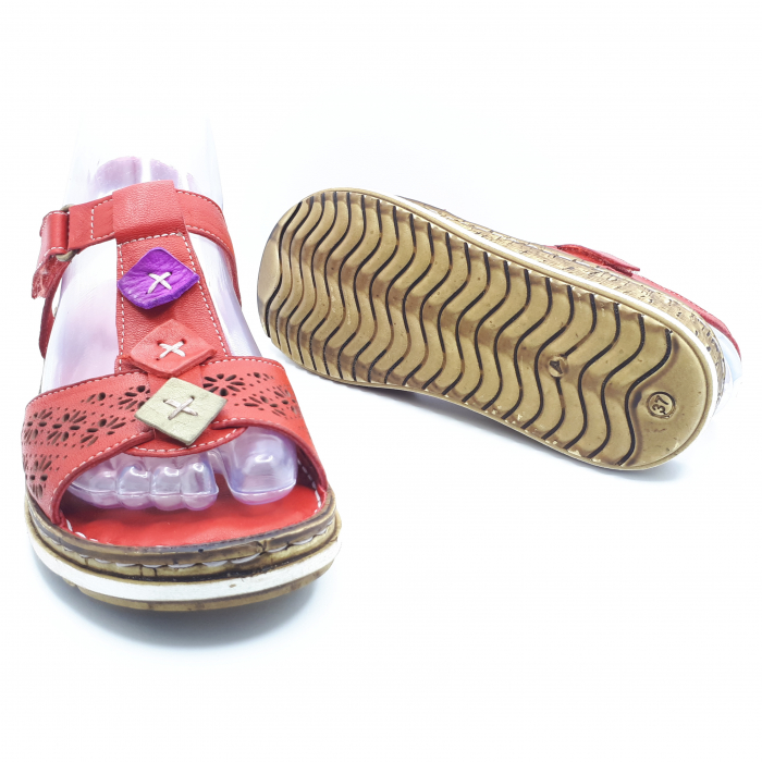 Sandale dama casual confort COD-024 3