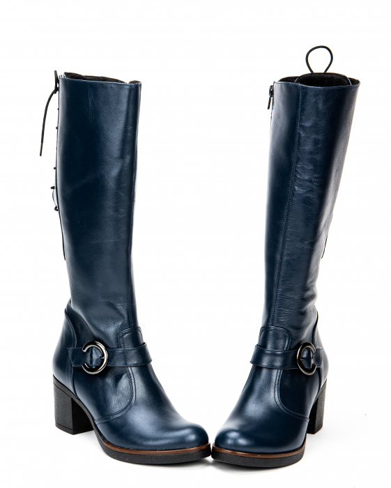 Ghete dama cizme lungi COD-269 [2]