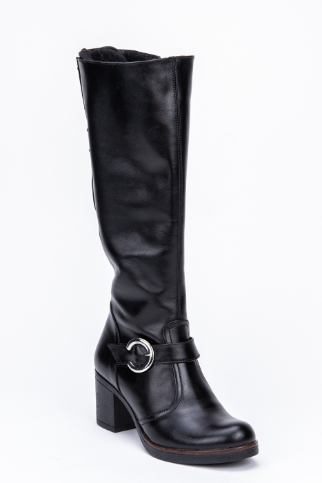 Ghete dama cizme lungi COD-271 [0]
