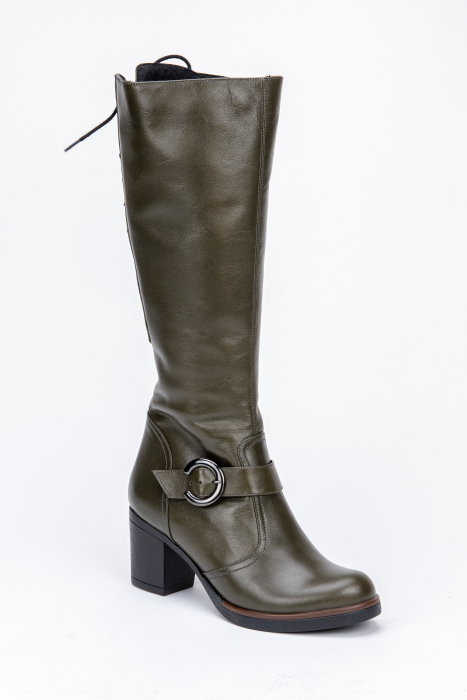Ghete dama cizme lungi COD-268 [0]