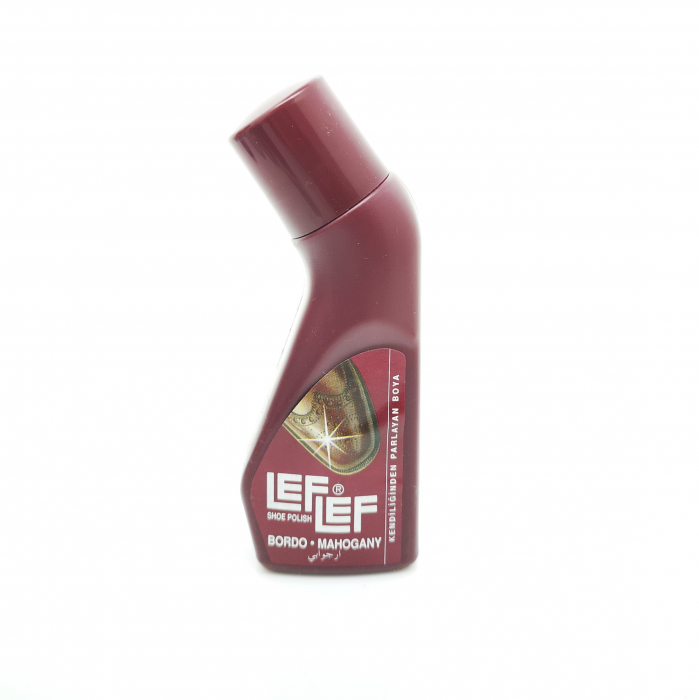 Crema bordo lichida cod LEFLEF-415 0