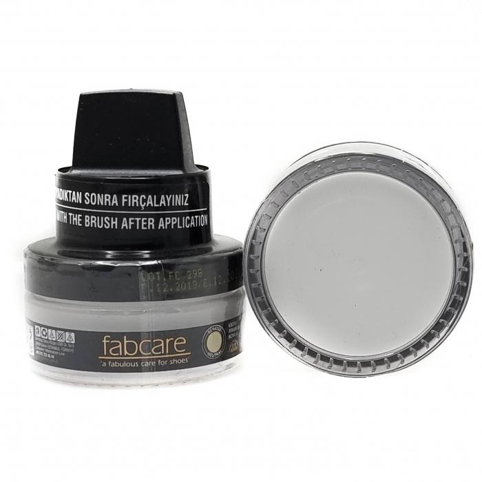 Crema incolora solida COD-412 [0]