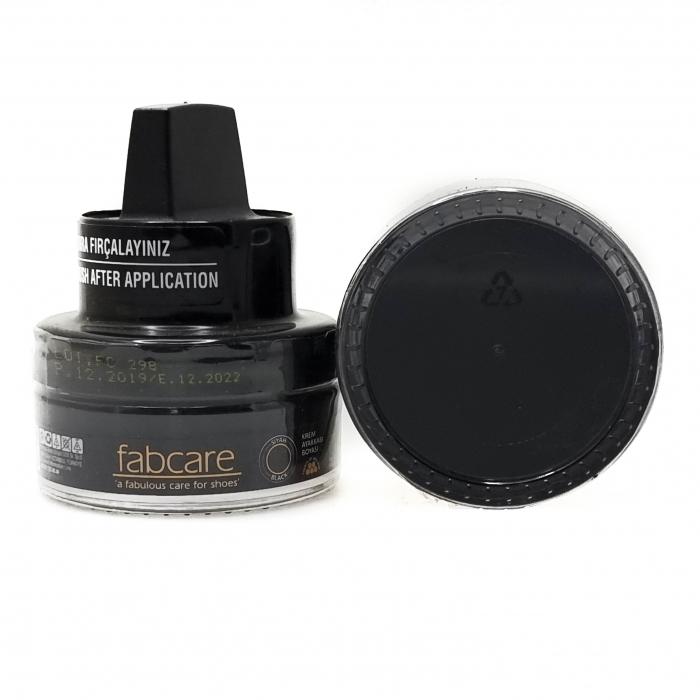Crema negru solida COD-414 [1]