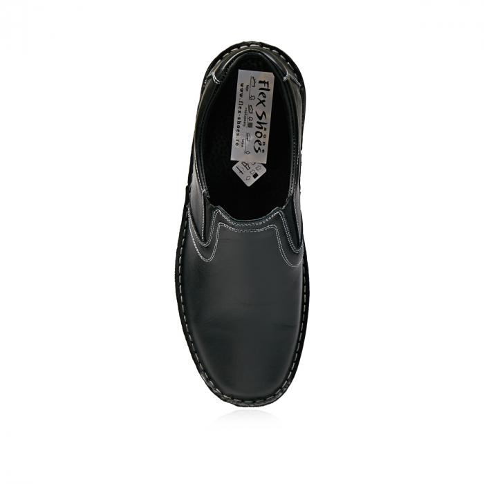 Pantofi de barbati casual confort COD-365 4