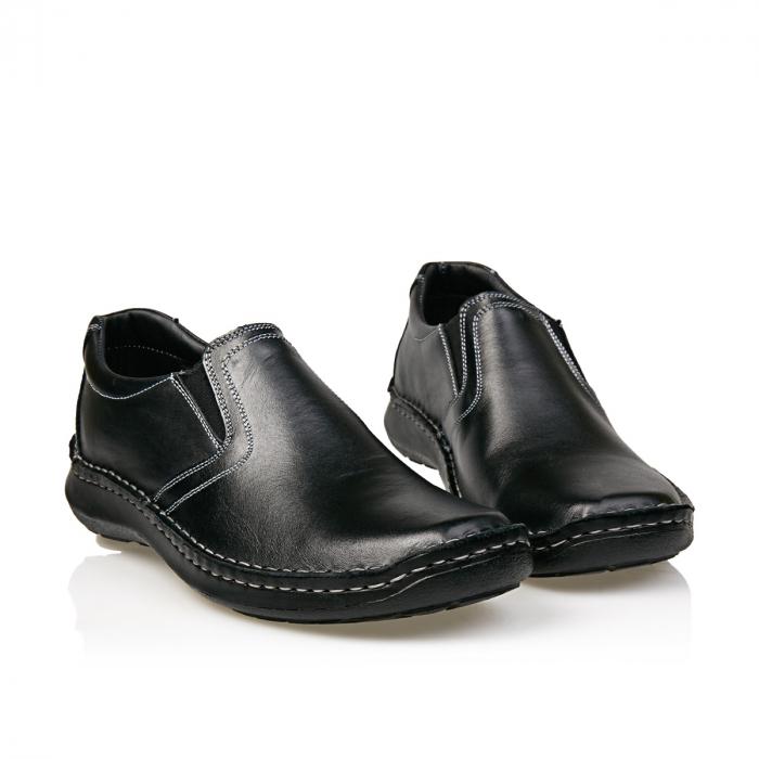 Pantofi de barbati casual confort COD-365 1